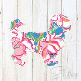 Lilly Malti Poo Decal