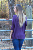 PIKO Top - Purple