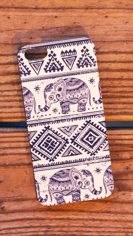 Tribal Elephant Phone Case (iPhone 5/5s)