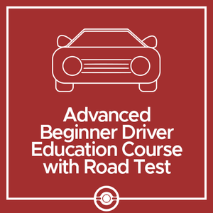 Advanced Beginner Driver Education Course –  with Road Test (Available Virtually) - RoadAware Oakville Driving School