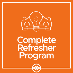 Complete Refresher Program - RoadAware Oakville Driving School