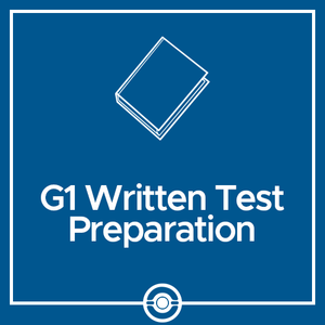 G1 Written Test Preparation - RoadAware Oakville Driving School
