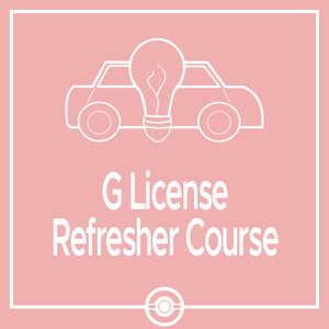G License Refresher Course - RoadAware Oakville Driving School