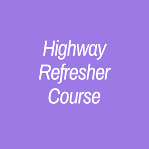 G Refresher Course - RoadAware Oakville Driving School