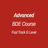 Advanced BDE Course - RoadAware Oakville Driving School
