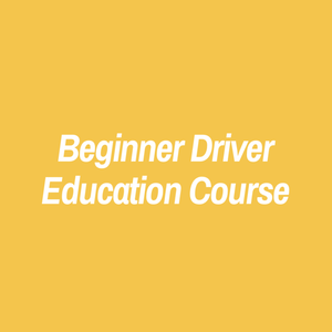Beginner Driver Education Course (Available Virtually) - RoadAware Oakville Driving School