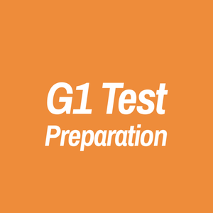 G1 Test Preparation - RoadAware Oakville Driving School
