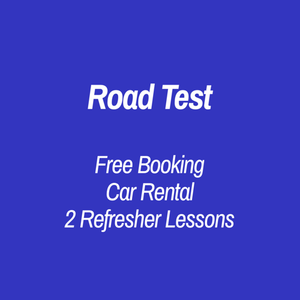 Road Test - RoadAware Oakville Driving School