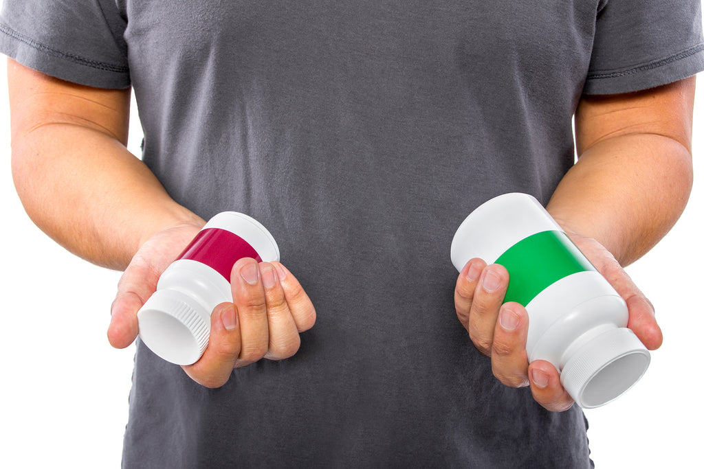 Combining Weight Loss Supplements – What You Need to Know