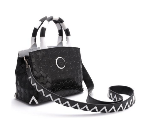Alexa Jay Domino shoulder bag