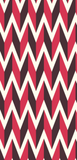 Chevron - Bold - decorative shoe decal - newheeltips.com