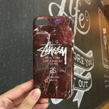 Trendy marble for iphone 7 7plus 6 6s 6plus 6s plus 170113