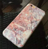 Personality Unique Pink Marble Mobile Phone Case For Iphone  6 6s 6plus 6s plus + Nice gift box!