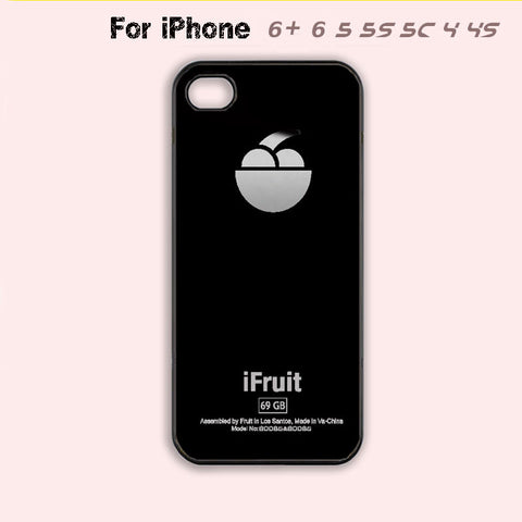 IFruit GTA 5 Funny Case V IPhone 4 5c 4s 5s 6