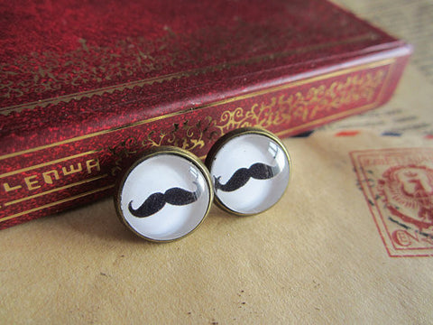 avanty beard earrings jewelry