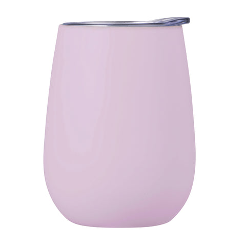 Double Wall Insulated Wine Tumbler