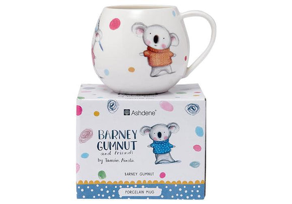 Ashdene: Barney Gumnut and Friends -  Mug
