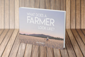 What Does A Farmer Look Like?