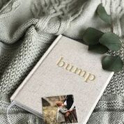 Write To Me - bump - pregnancy journal