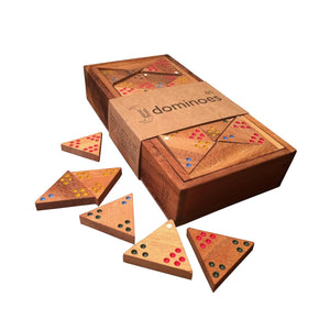 Tri Dominoes