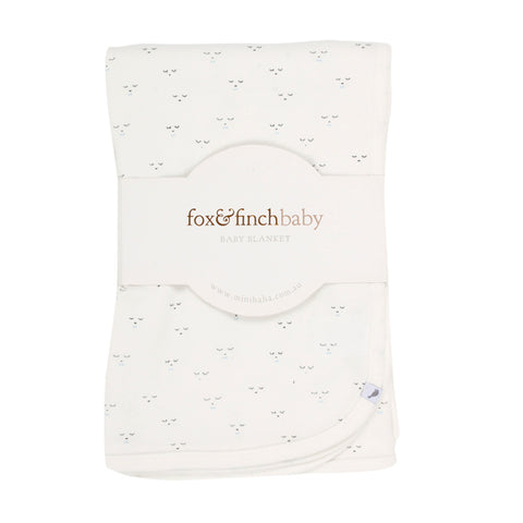 fox&finch - Smile Blanket