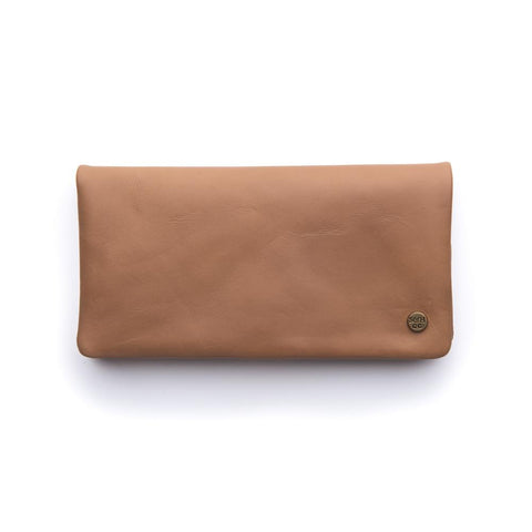 Stitch and Hide - Jesse Wallet (Latte, Maple, Espresso)