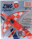 Tiger Tribe Zing Glider Tiger Moth