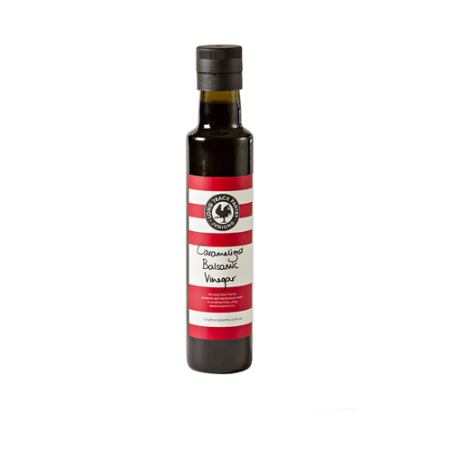 Long Track Pantry Caramelised Balsamic Vinegar