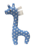 Gerry Giraffe Rattle