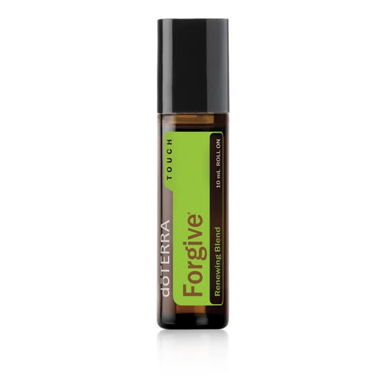 doTERRA - Forgive Touch Roll On Essential Oil 10ml