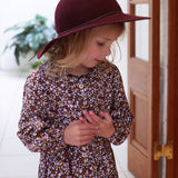 Eve's Sister - Wild Bloom Dress