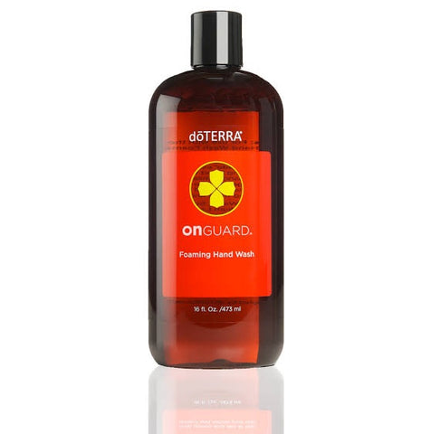 doTERRA - On Guard Foaming Hand Wash Essential Oil 473ml