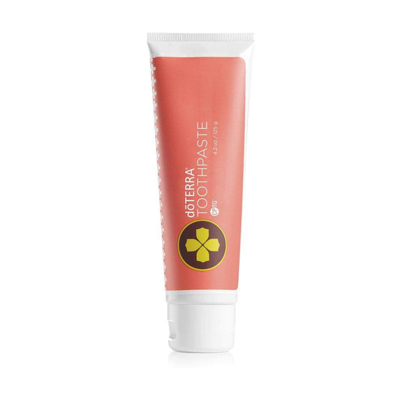 doTERRA On Guard Cleansing Toothpaste