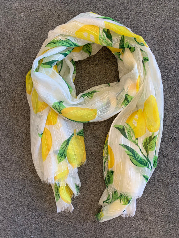 Greenwood Scarf - T