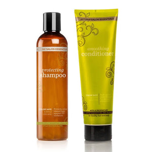 doTERRA Salon Essentials Protecting Shampoo & Conditioner Pack