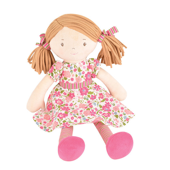 Bonikka Doll - Fran Dames Doll - Light Brown Hair