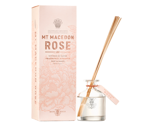 Copy of Maine Beach - Mt Macedon Rose Diffuser
