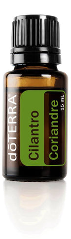doTERRA - Cilantro Essential Oil 15ml