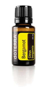 doTERRA - Bergamot Essential Oil 15ml
