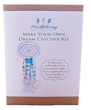 Huckleberry - Make Your Own Dreamcatcher Kit