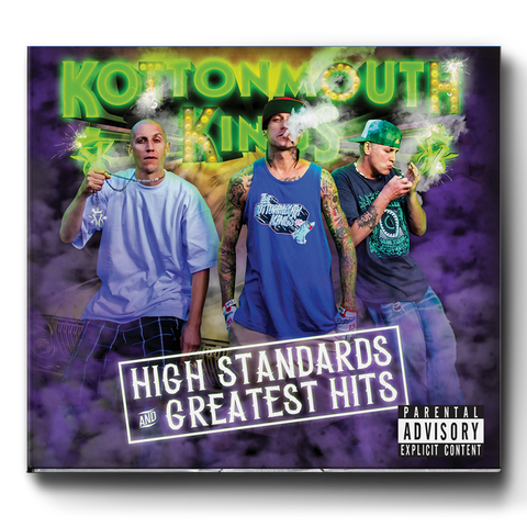 High Standards & Greatest Hits
