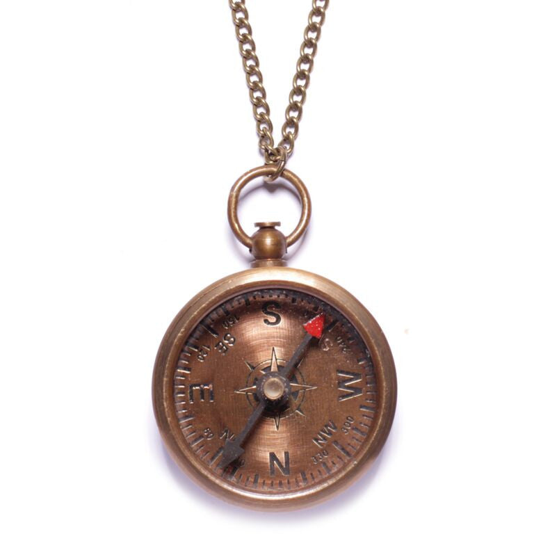 ANTIQUE COMPASS - SOVAJ - 1