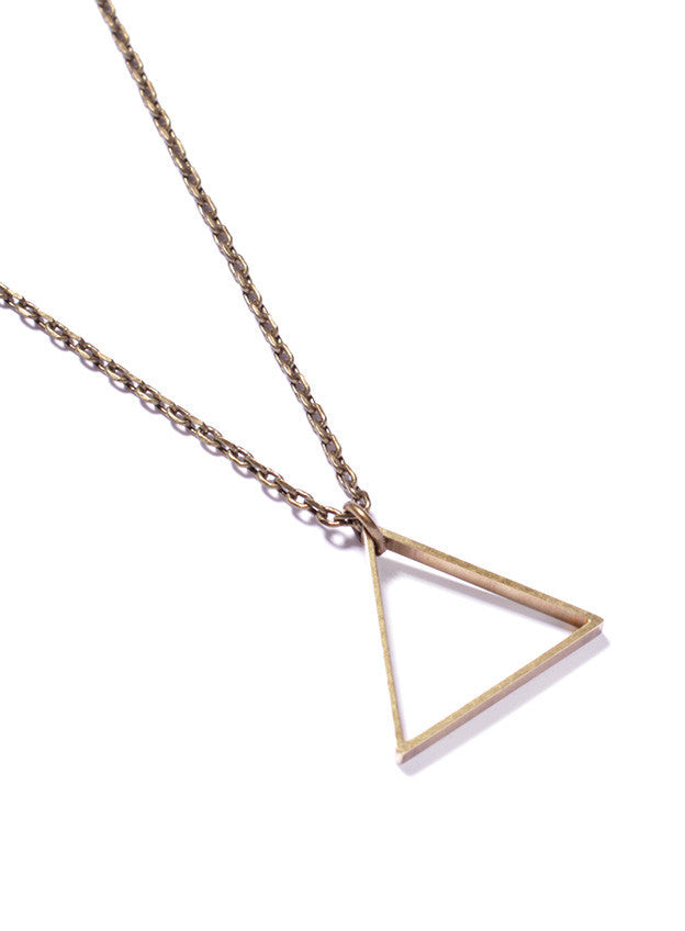 BRASS TRIANGLE - SOVAJ - 2