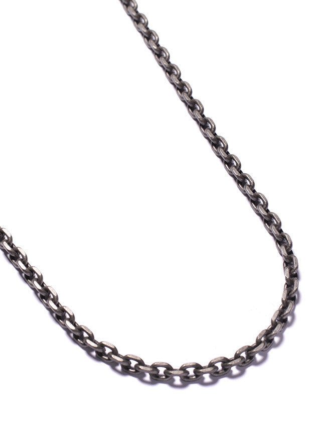 CHAIN NECKLACE - SOVAJ - 1
