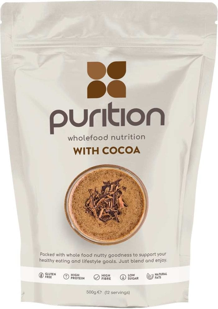Purition Coco 500g