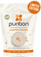 Purition Dairy Free Vegan Almond & Orange 500g