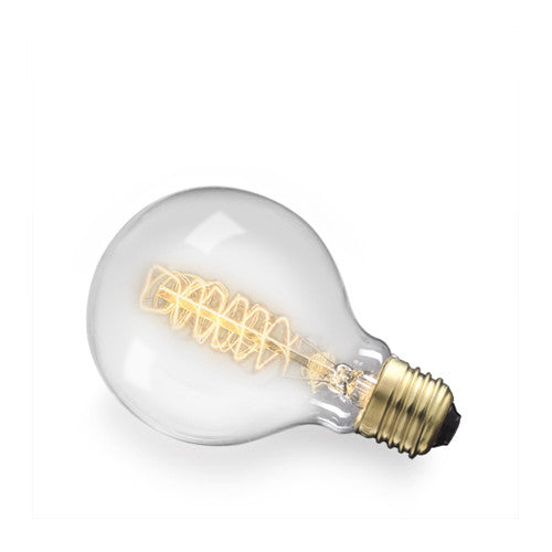 MEDIUM GLOBE FILAMENT BULB