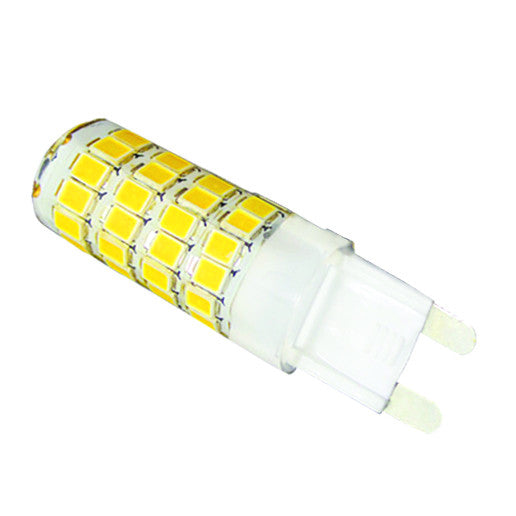 LED 4 WATT BI-PIN G9 230V NON DIMMABLE LAMP