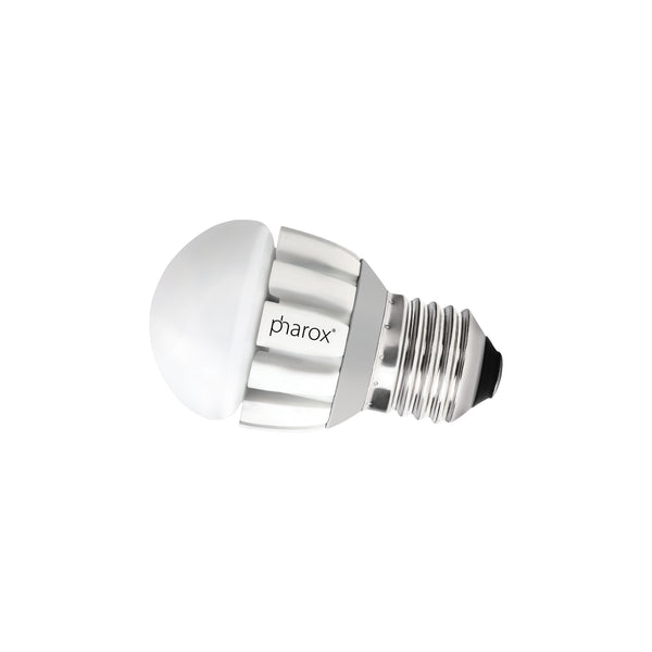 LED 4 WATT GOLFBALL E27 230V NON DIMMABLE LAMP