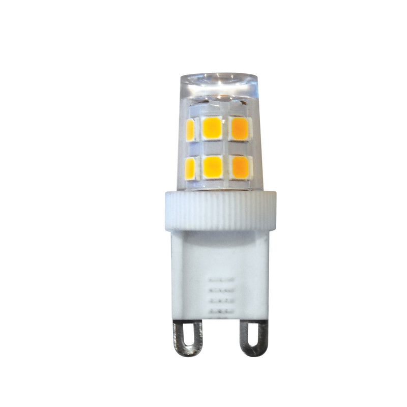 LED 1.8 WATT BI-PIN G9 230V NON DIMMABLE LAMP